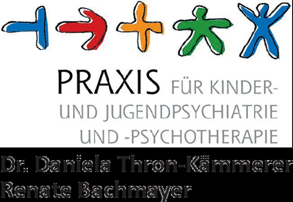 Bild zu Dr.med.Daniela Thron-Kämmerer / Renate Bachmayer in Landshut