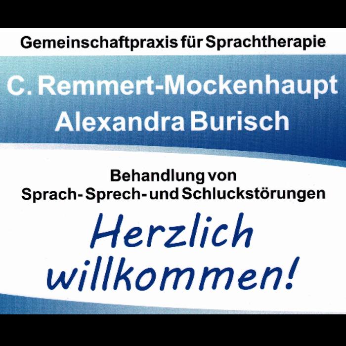 Bild zu Claudia Remmert-Mockenhaupt und A. Burisch Gemeinschaftspraxis für Sprachtherapie GbR in Bad Honnef
