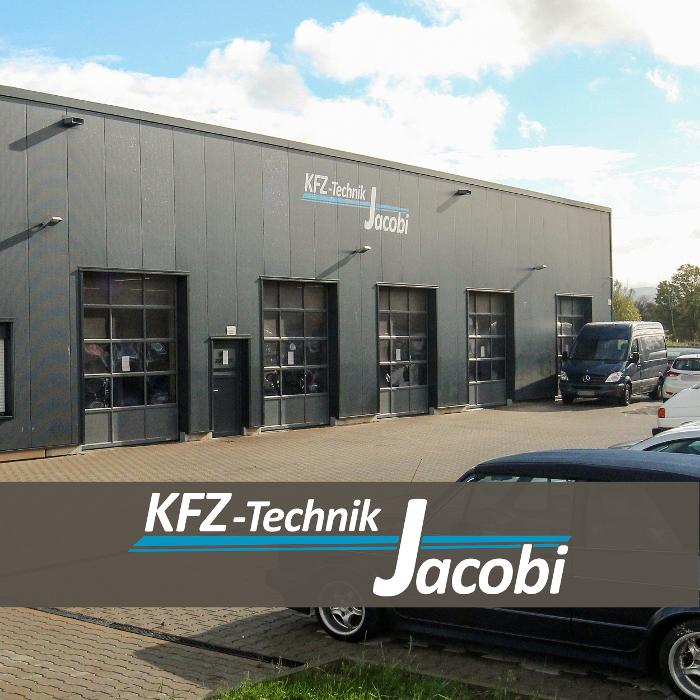 Bild zu KFZ-Technik Jacobi in Osann Monzel