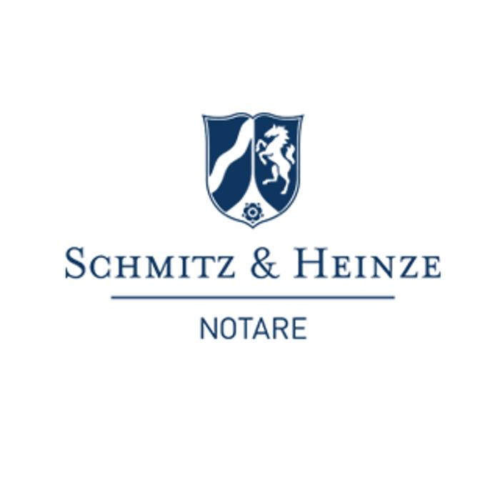 Bild zu Schmitz & Heinze Notare in Köln