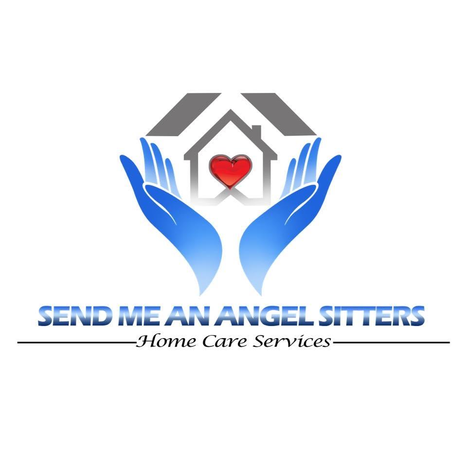 Send Me An Angel Sitters