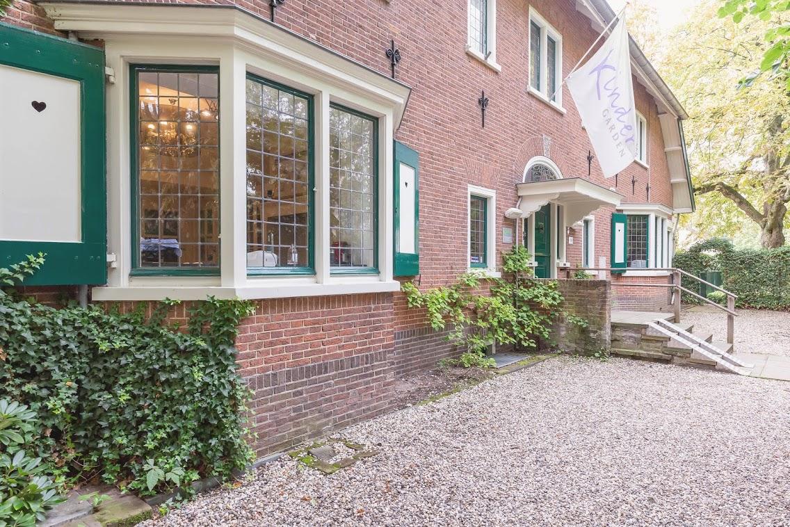Kindergarden Villa Valentijn Driebergen
