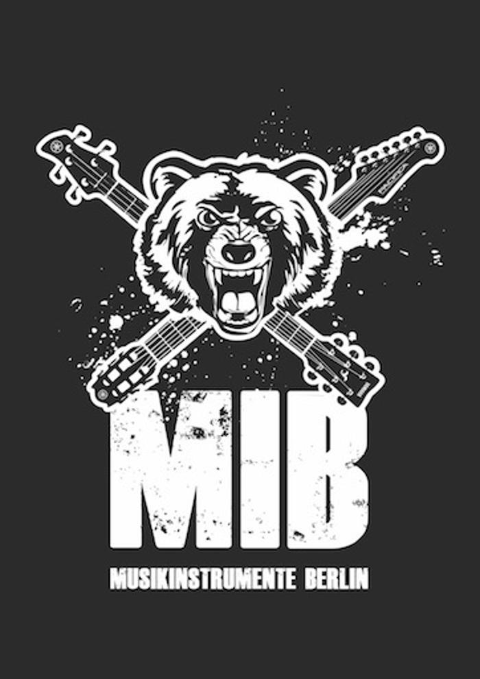 Bild zu MIB Musikinstrumente Berlin in Berlin