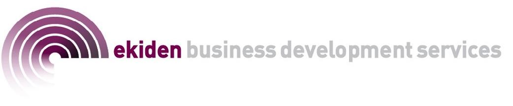 Ekiden Business Development Services