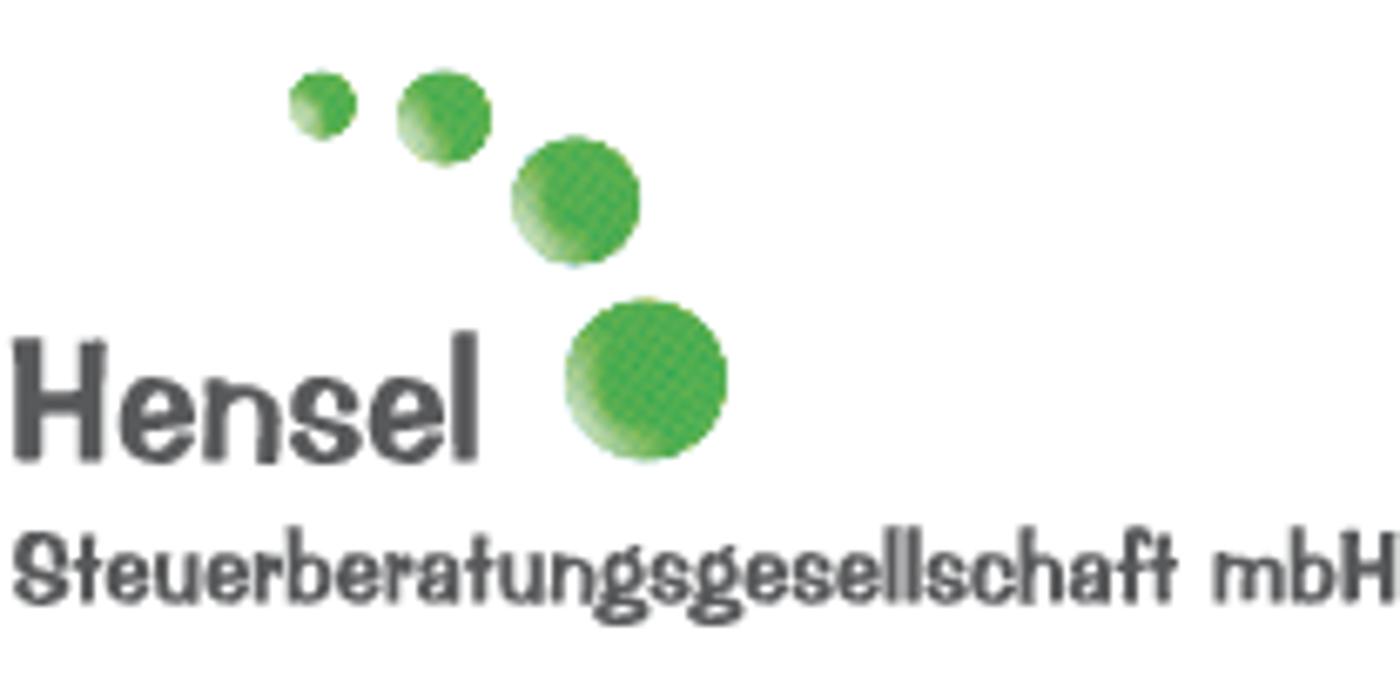 Bild zu Hensel Steuerberatungsgesellschaft mbH in Stadtroda