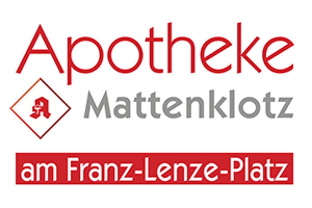 Bild zu Apotheke Mattenklotz am Franz-Lenze-Platz in Duisburg