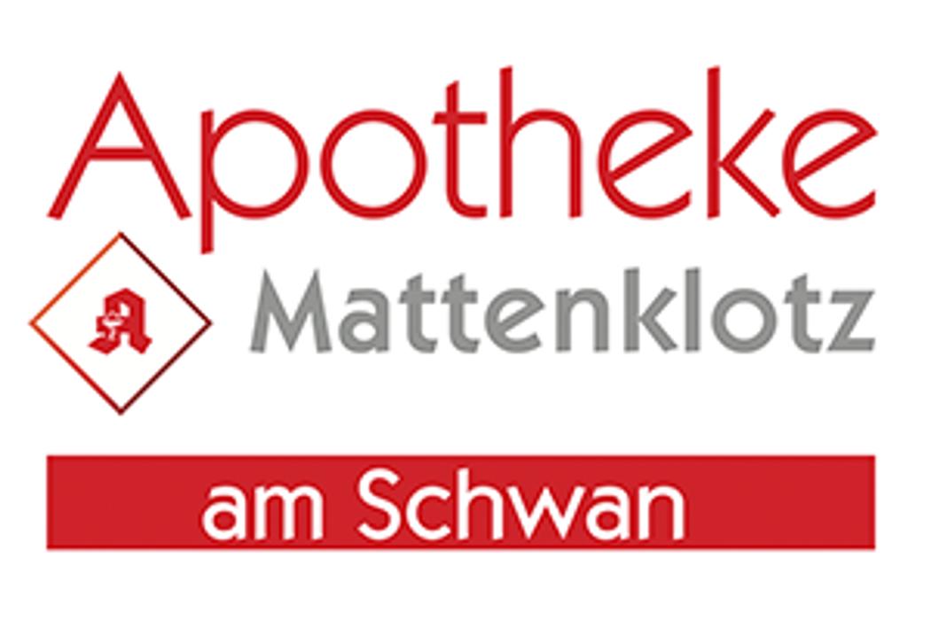Bild zu Apotheke Mattenklotz am Schwan in Duisburg