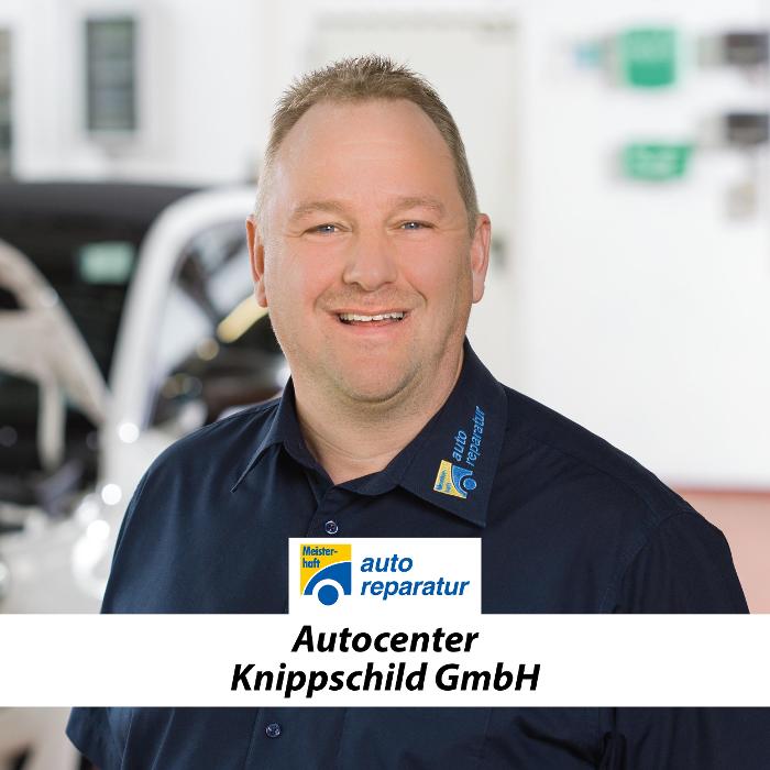 Bild zu Autocenter Knippschild GmbH in Schmallenberg