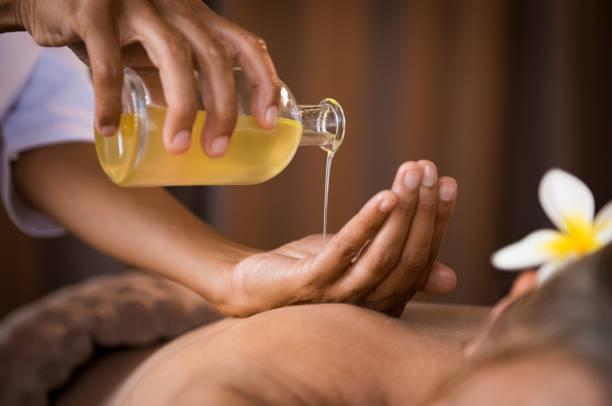 Harmony Massage Of Plano
