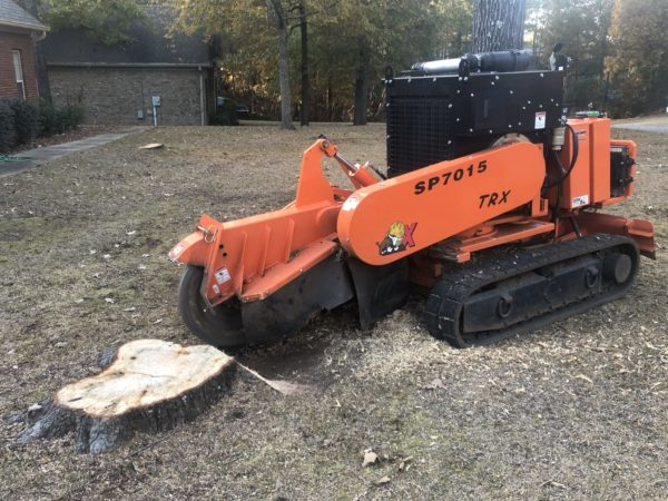 Dale's Stump Grinding