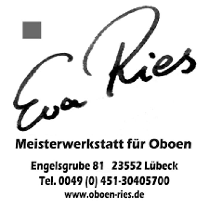 Bild zu Meisterwerkstatt für Oboen in Lübeck