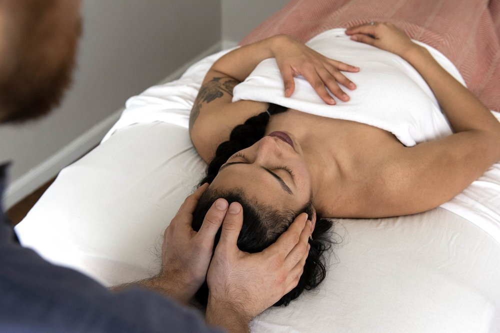 Reconnect Body Therapy