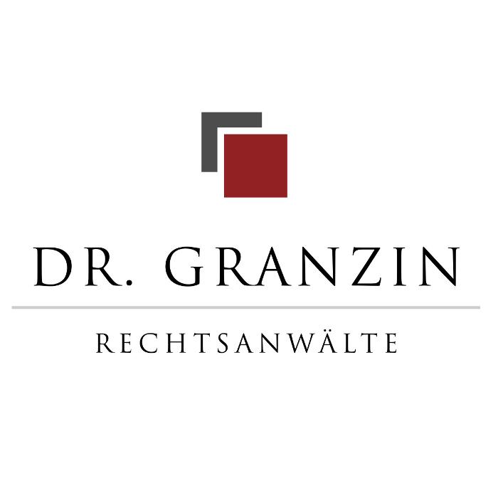 Bild zu Dr. Granzin Rechtsanwälte in Hamburg