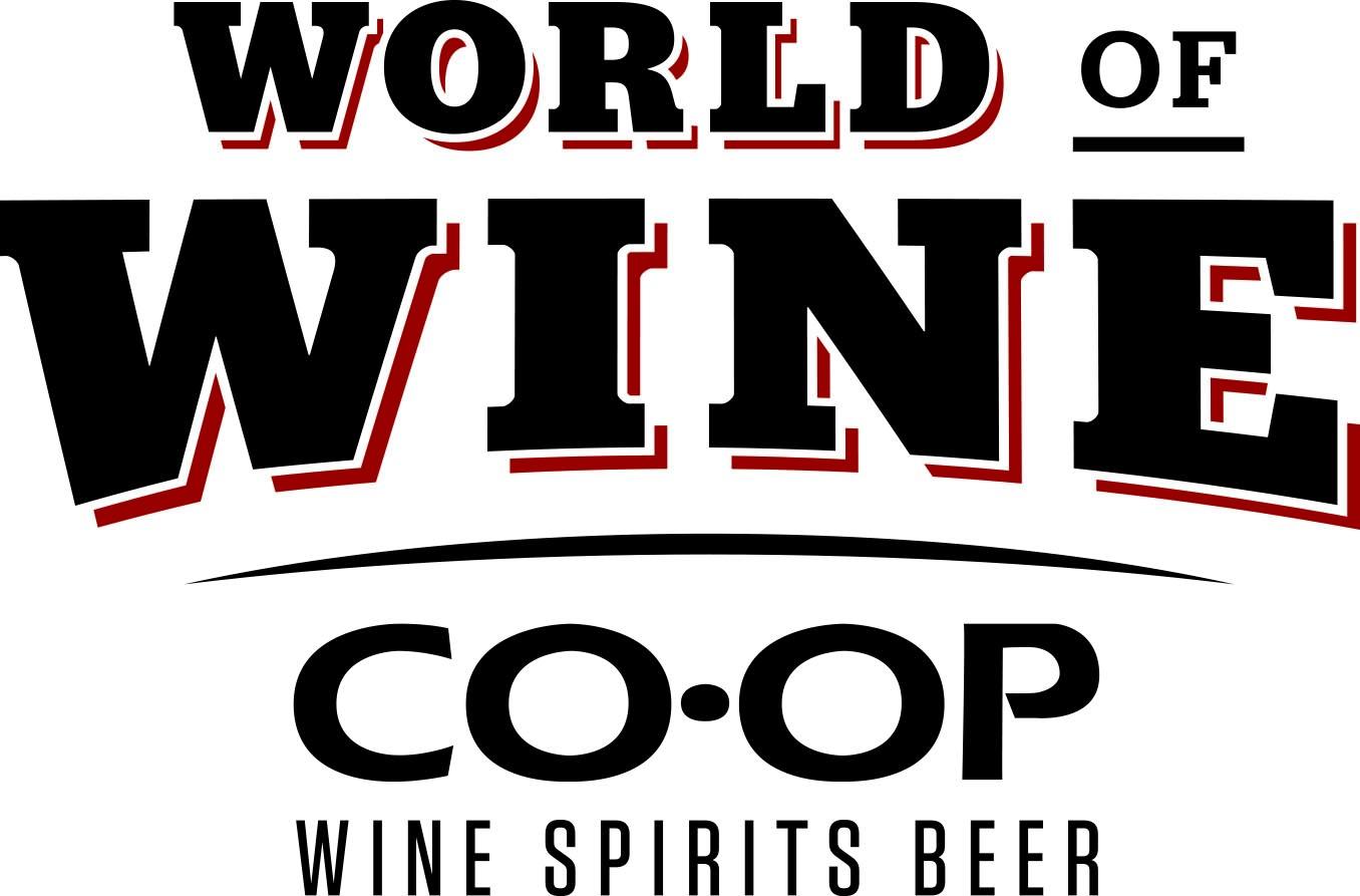 Co-op World of Wine