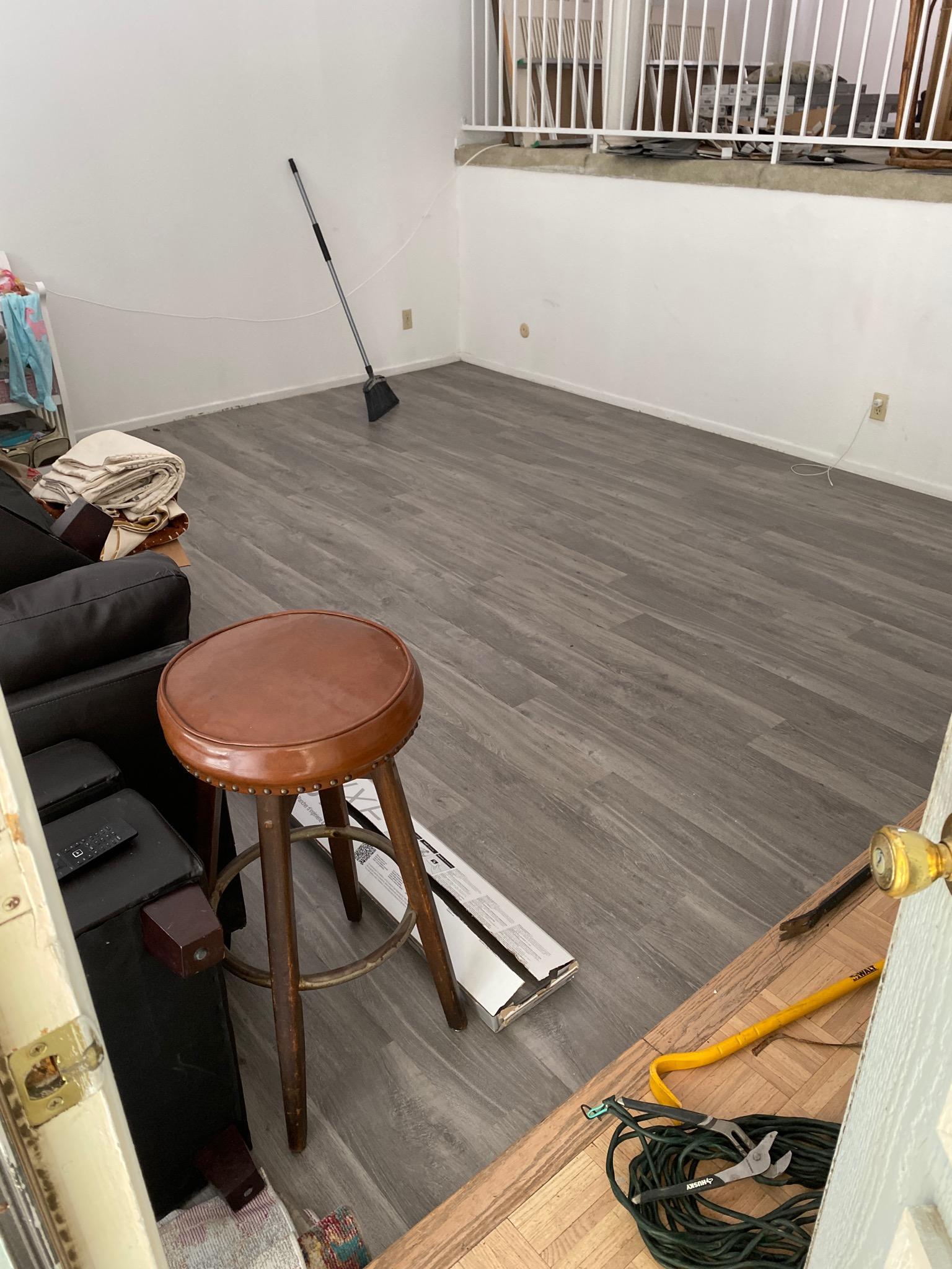 Joe's Custom Floors