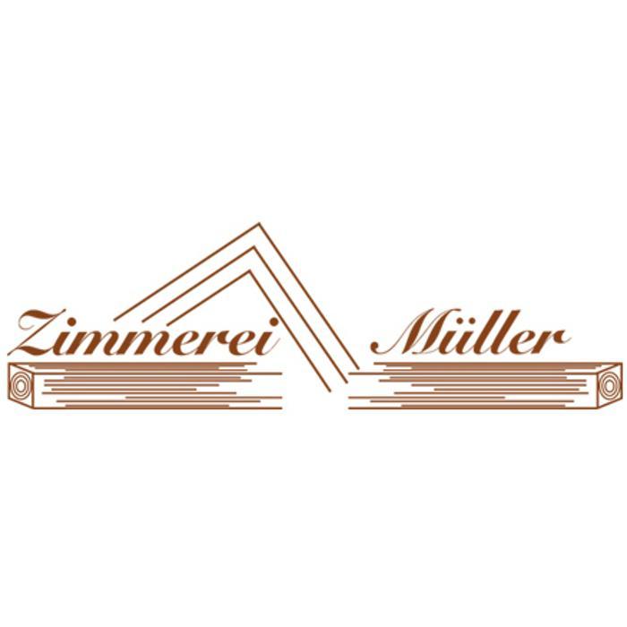 Bild zu Zimmerei Müller in Kürten