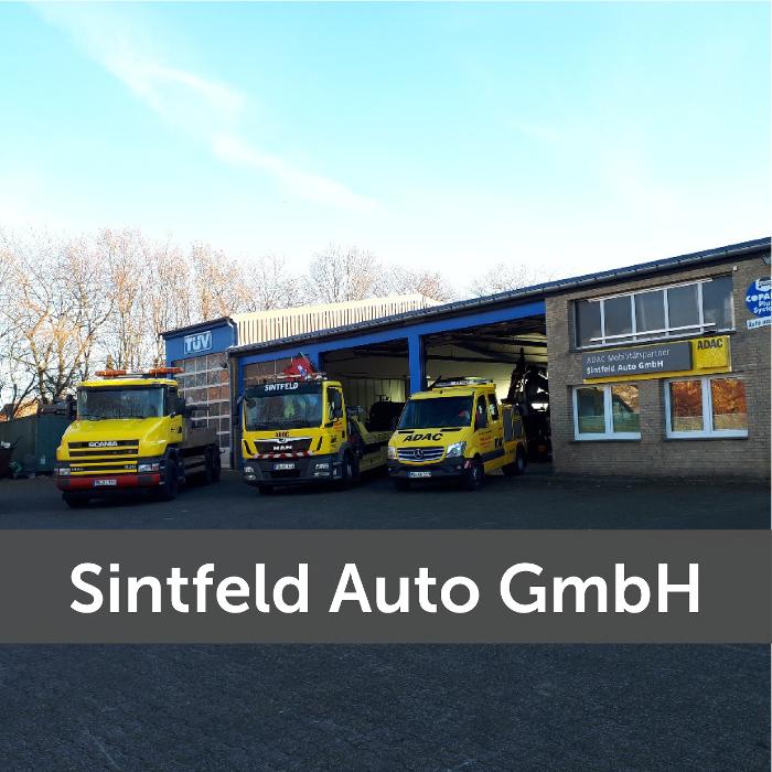 Bild zu Sintfeld Auto GmbH in Bad Wünnenberg