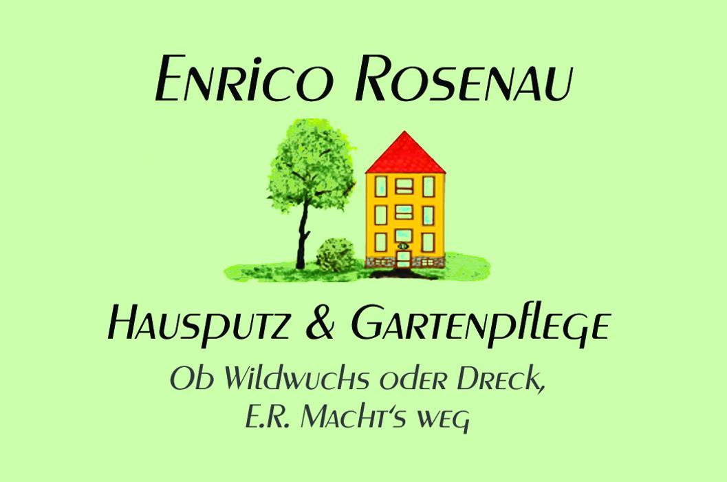 Bild zu E.R. Hausputz und Gartenpflege in Berlin