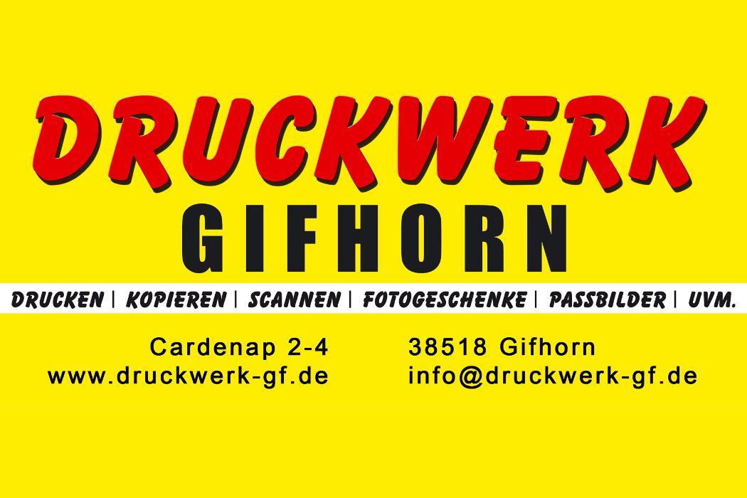 Bild zu Druckwerk Gifhorn in Gifhorn