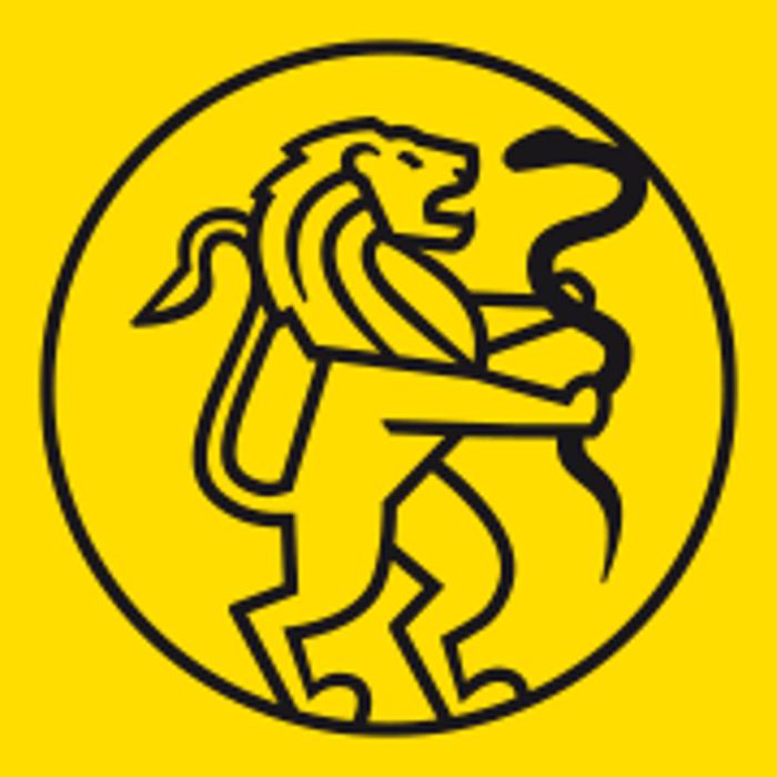 Bild zu Apotheke zum Löwen in Offenbach am Main
