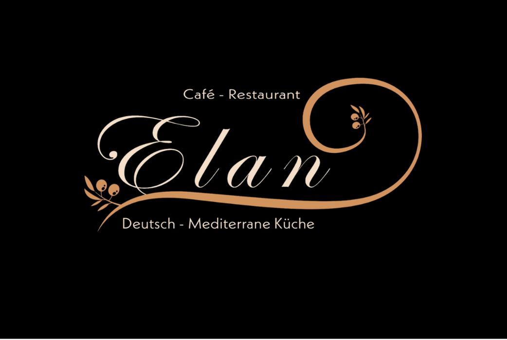 Bild zu Elan Cafe & Restaurant in Berlin