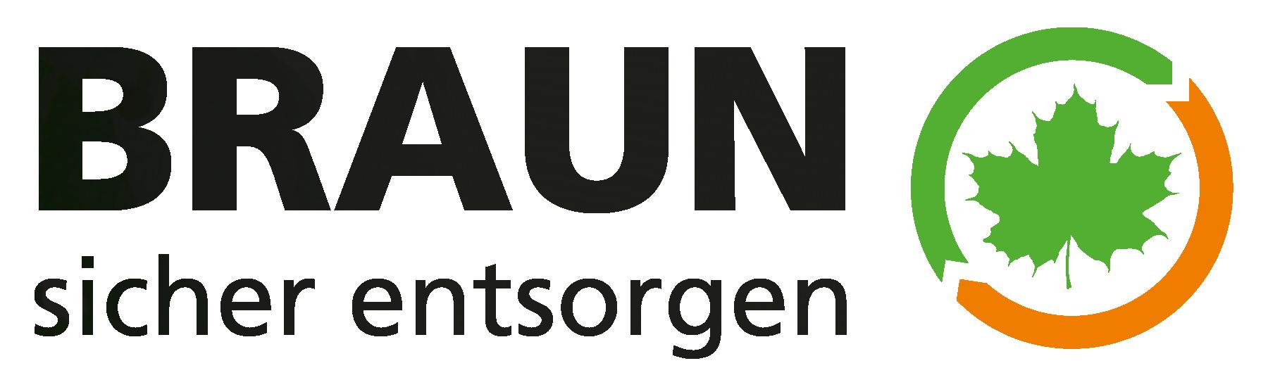 BRAUN Entsorgung GmbH - Büro