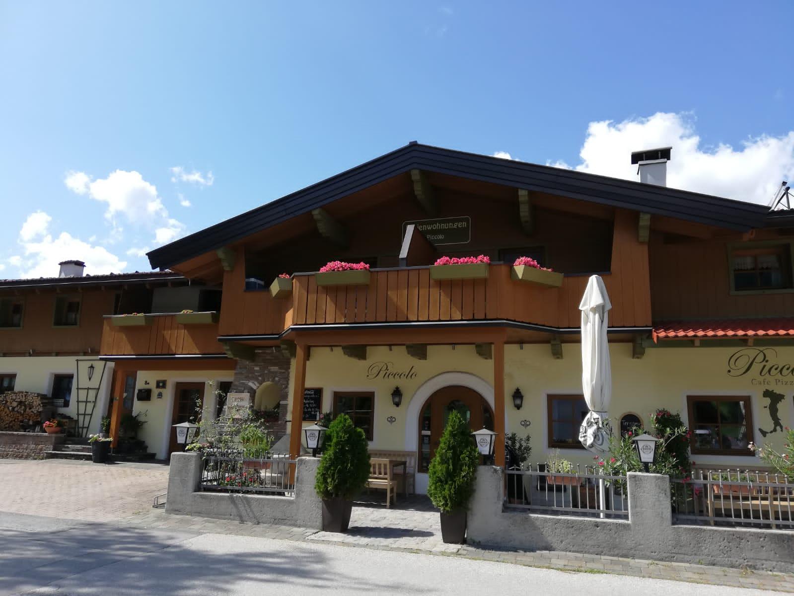 Restaurant Pizzeria Piccolo Mondo - Kufstein Umgebung