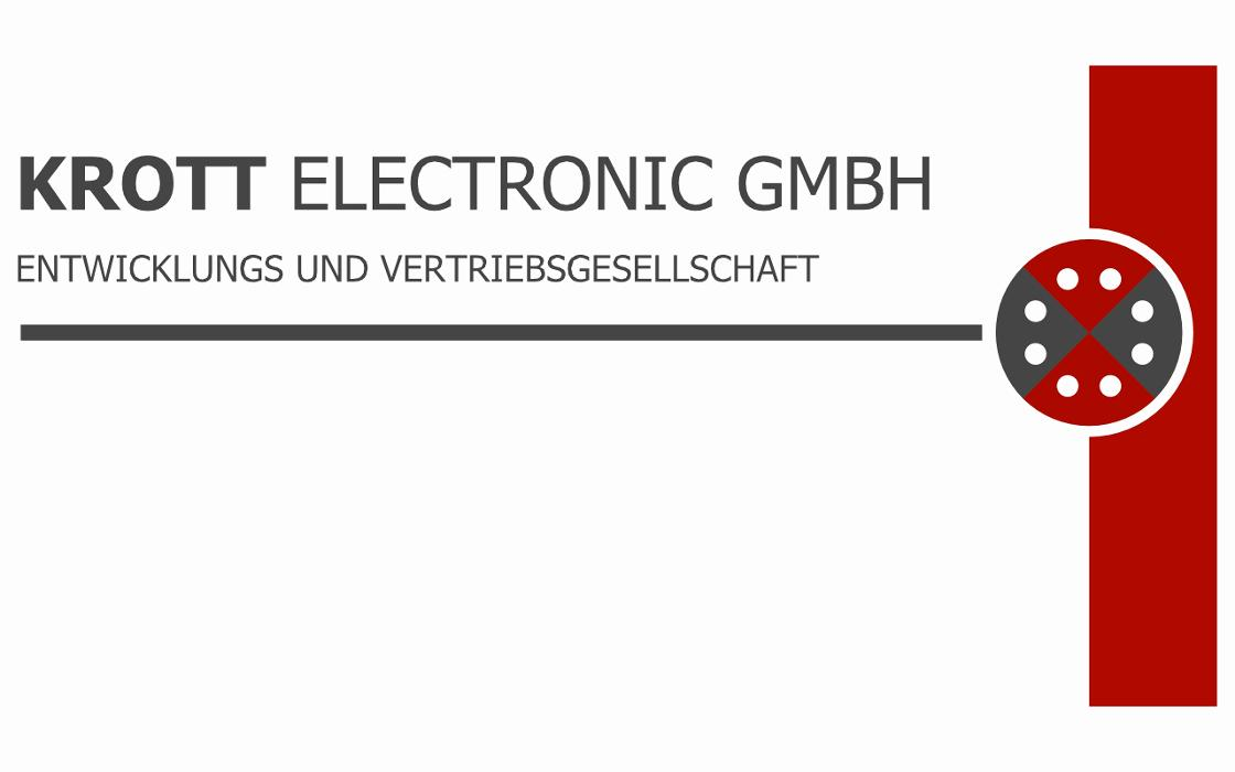 Bild zu KROTT Electronic GmbH in Stolberg im Rheinland