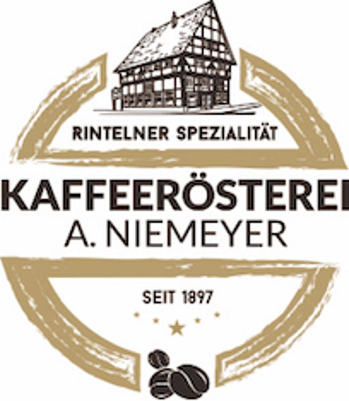Bild zu Kaffeerösterei A. Niemyer in Rinteln