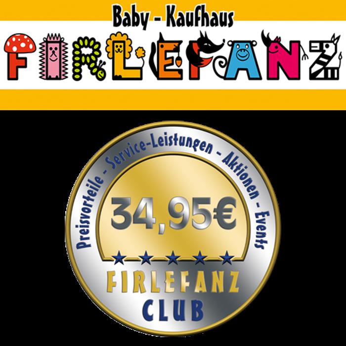 Bild zu Firlefanz Baby-Kaufhaus GmbH in Berlin