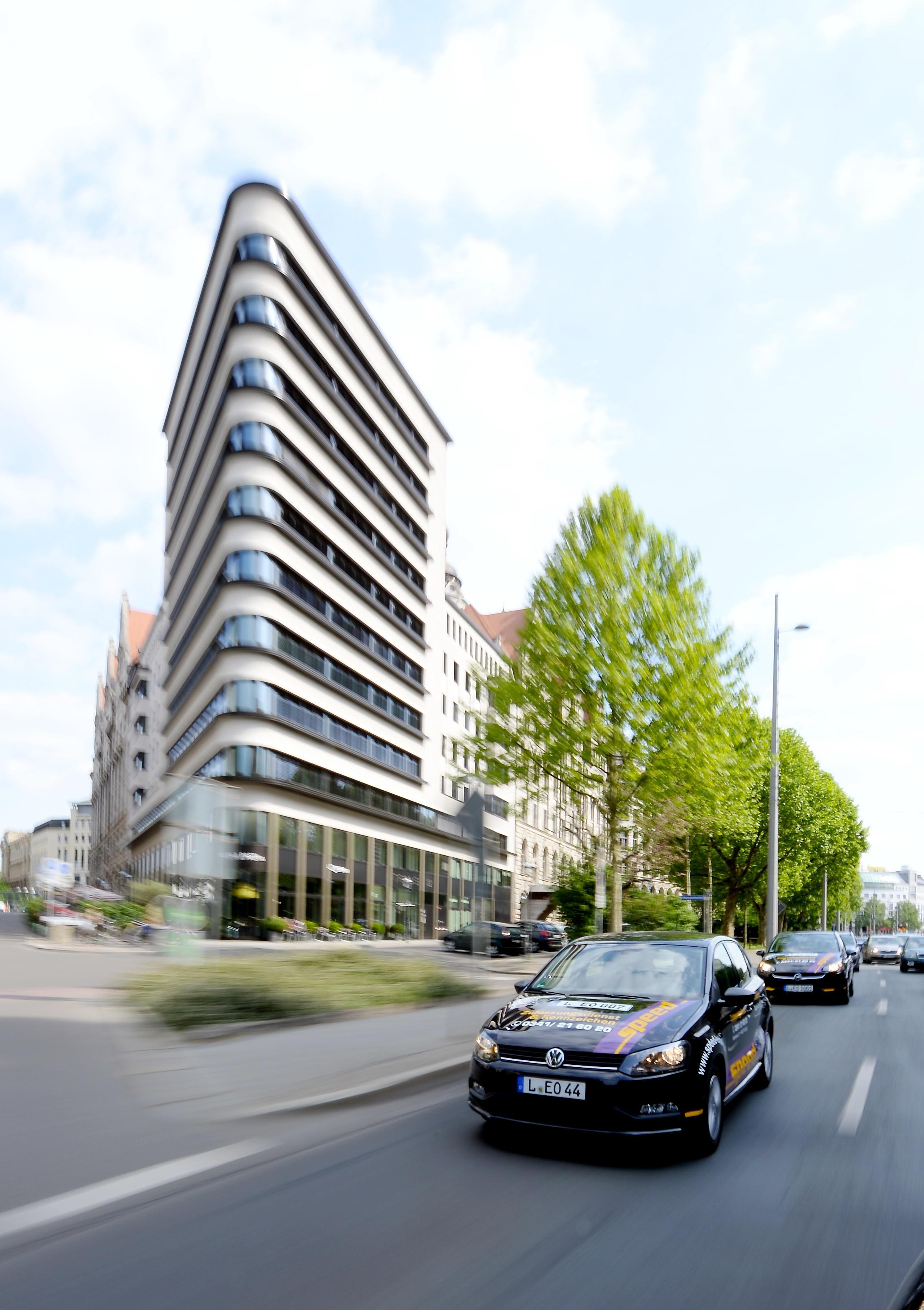 Speed Zulassungsdienst GmbH