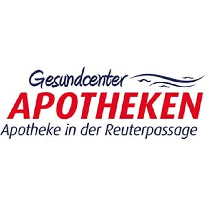 Bild zu Apotheke in der Reuterpassage in Rostock