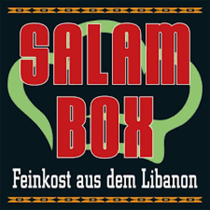 Bild zu Salam Box in Tübingen