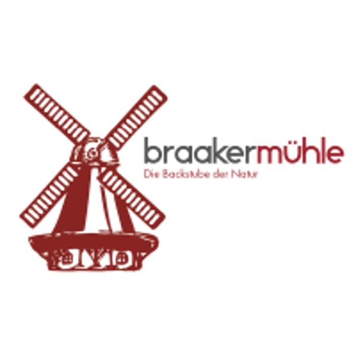 Bild zu Bäckerei Braaker Mühle, Markt Bergedorf in Hamburg
