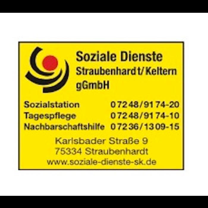 Bild zu Soziale Dienste Straubenhardt/Keltern gGmbH in Straubenhardt