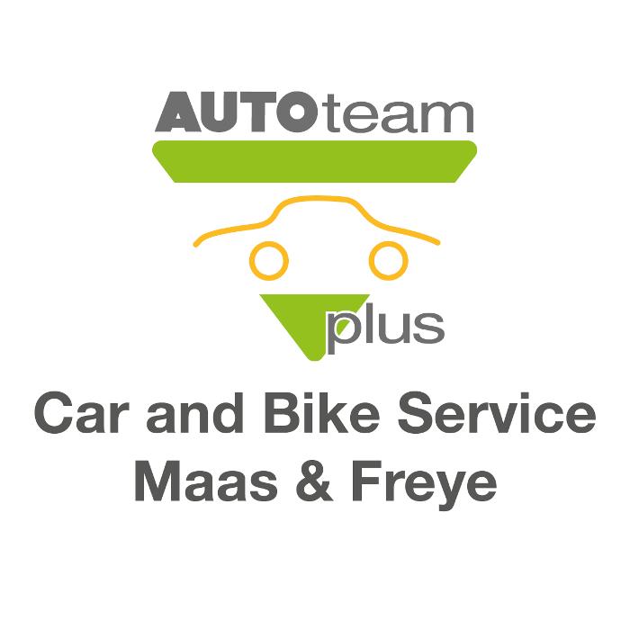 Bild zu Car and Bike Service Maas & Freye GmbH in Reken