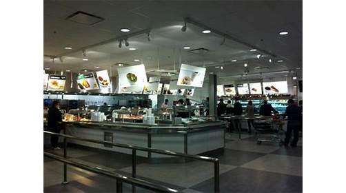 IKEA Calgary - Restaurant