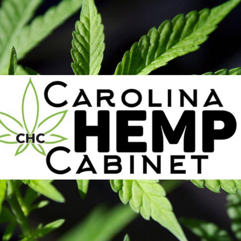 Image 1 | Carolina Hemp Cabinet