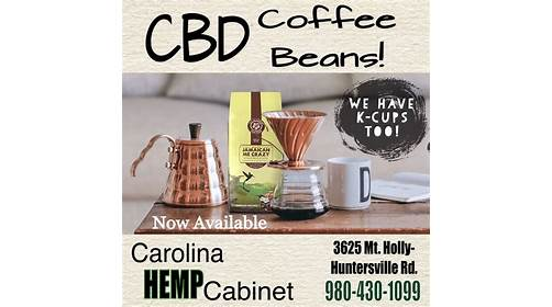 Image 5 | Carolina Hemp Cabinet