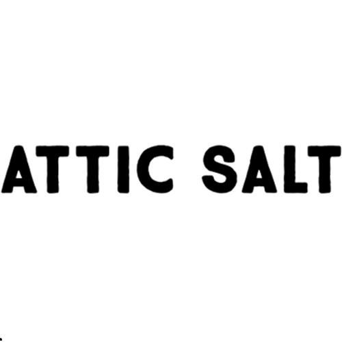 Fuego / Attic Salt