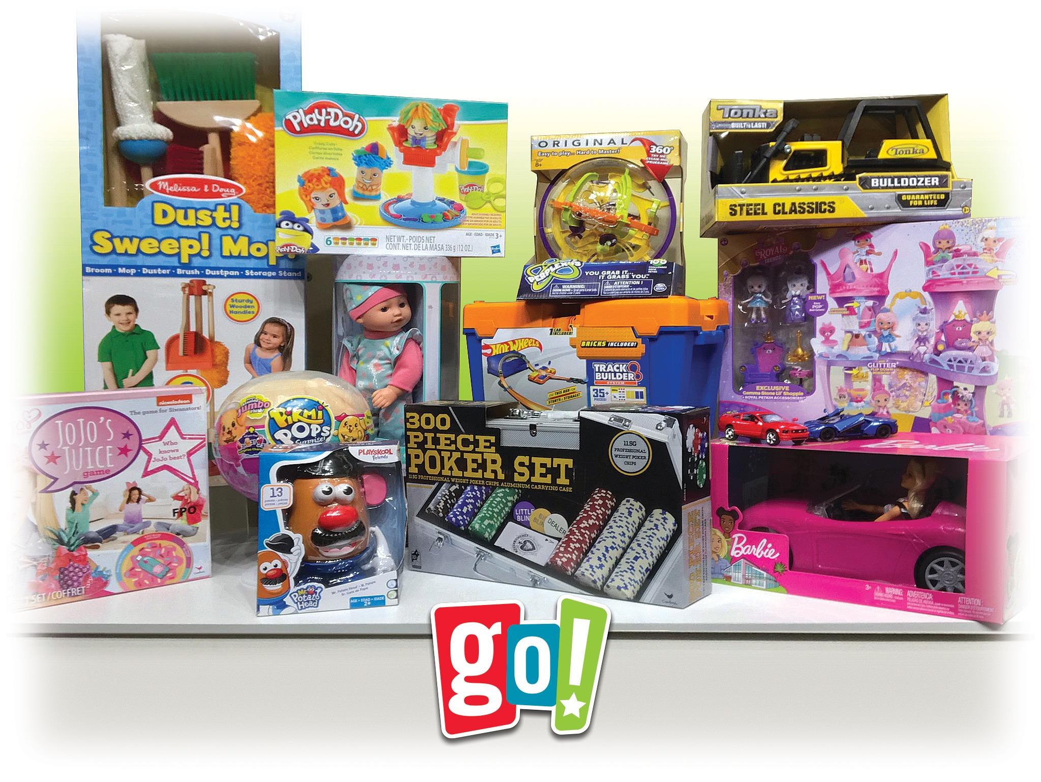 Toys Express