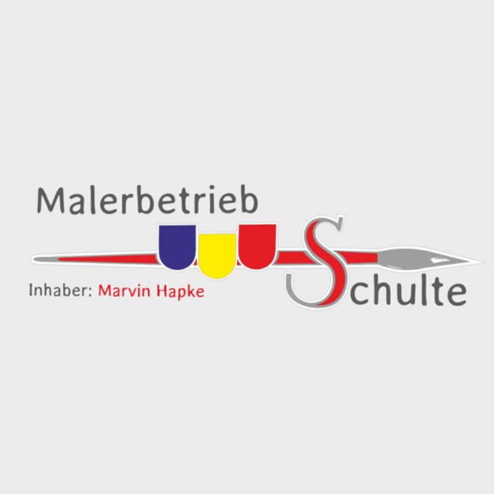 Bild zu Malerbetrieb Schulte Marvin Hapke in Hagen in Westfalen