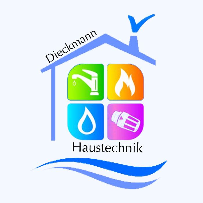 Bild zu Dieckmann-Haustechnik in Schwanewede