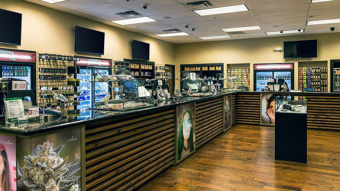 Curaleaf Dispensary Gilbert