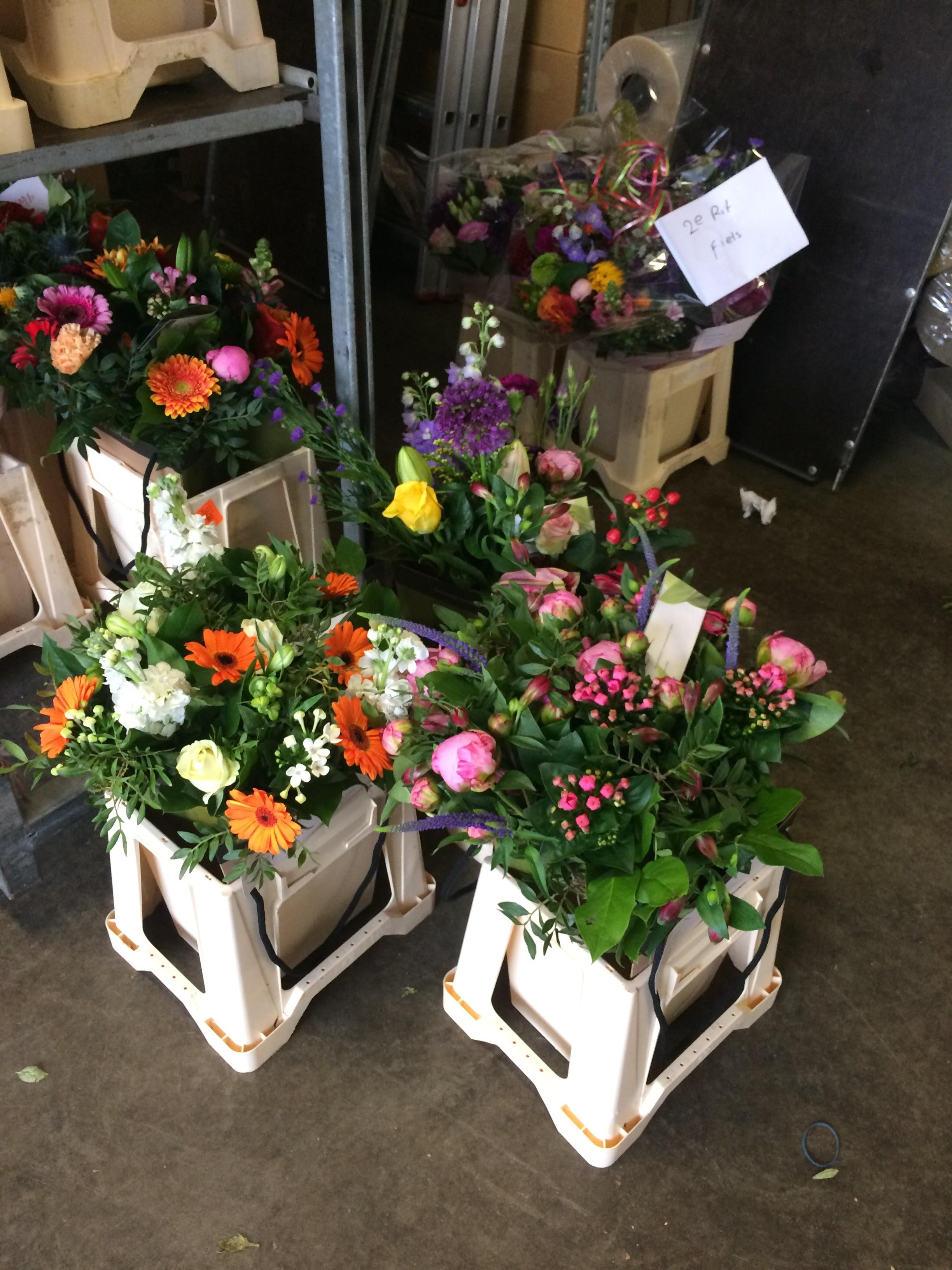 Bloemen Bezorgen Utrecht