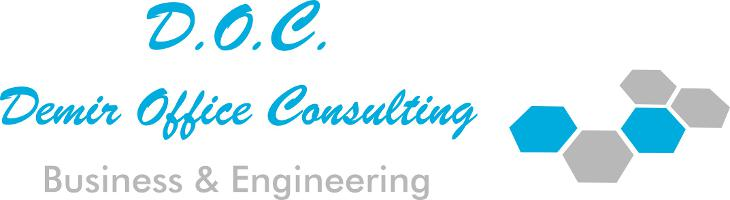 D.O.C. Demir Office Consulting Business & Engineering