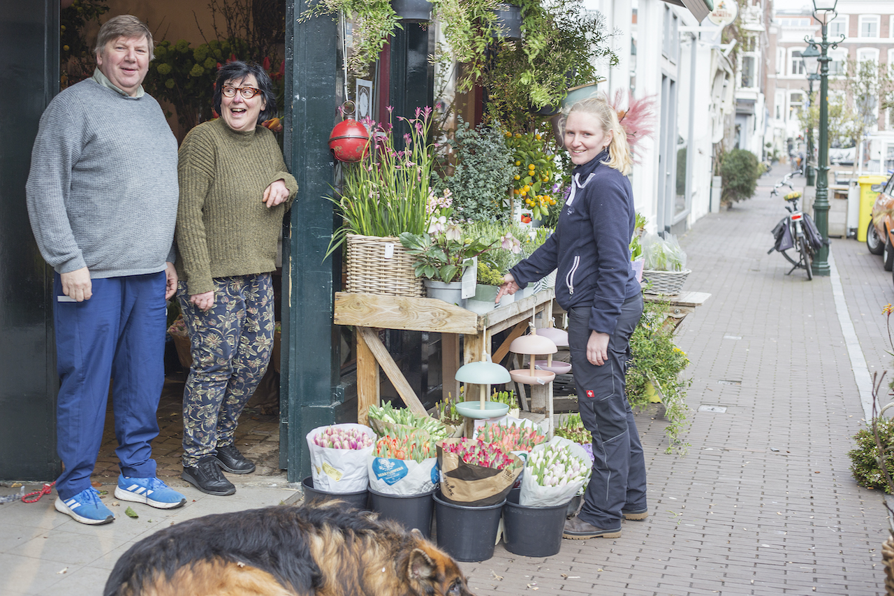 Bloemen Bezorgen Den Haag