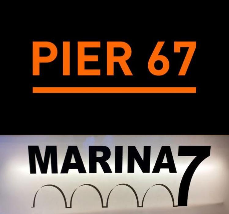 Pier67//Marina7