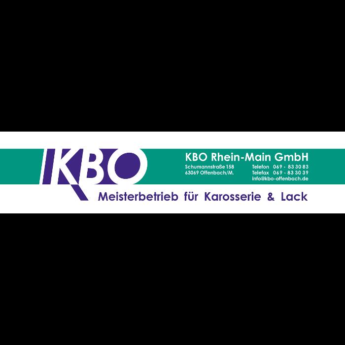 Bild zu KBO Rhein-Main GmbH in Offenbach am Main