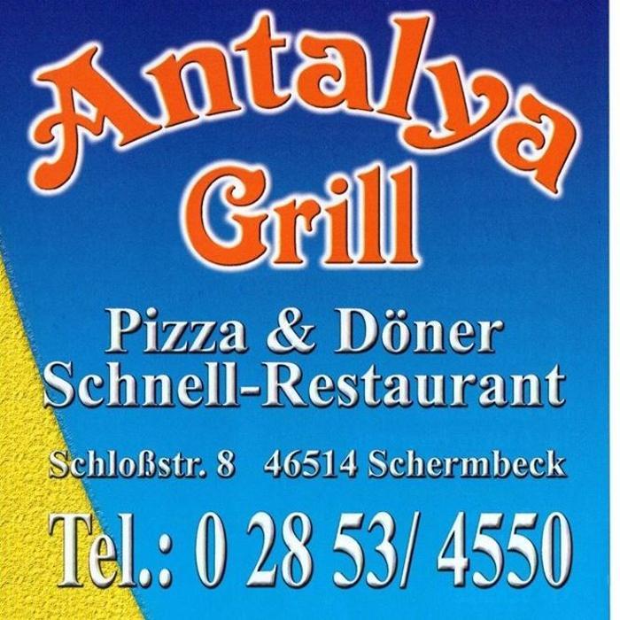 Bild zu Antalya Grill Schermbeck in Schermbeck